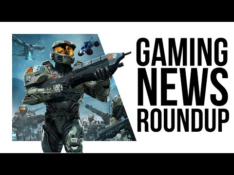 G2A IS LEGIT? Halo Wars On PC, Rocket League Record And More! | News Catch-up April 23