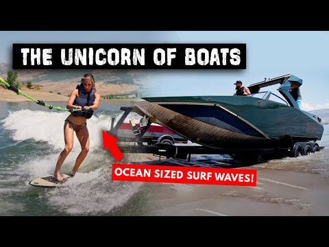 Are Pavati Boats Really Worth $400,000 Or Drastically Overpriced??