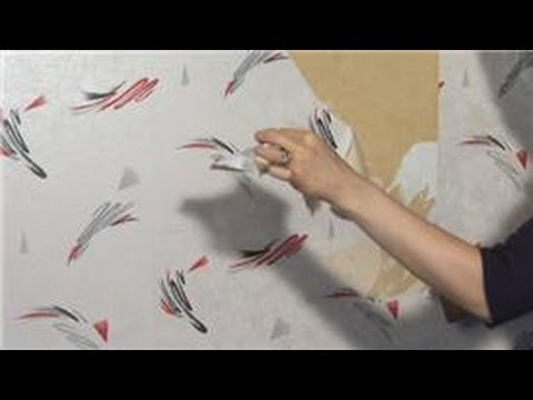 Wallpaper : How To Remove Old Wallpaper