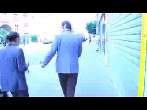 GRRR -  Jean Paul Patton - candidat - 2012 - part 1