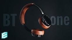 BEST On Ear Headphones 2020? Status Audio BT One Review