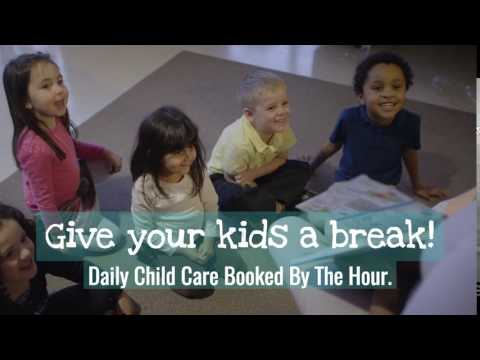 Can Concierge Daily Child Care