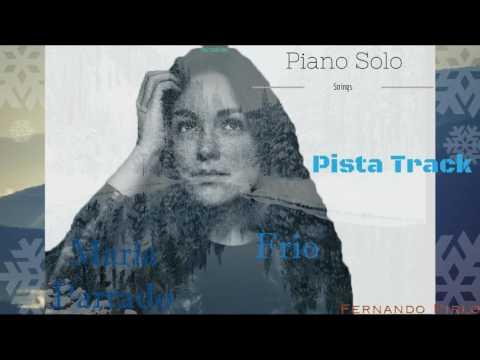 Maria Parrado - Frío (Pista Audio)
