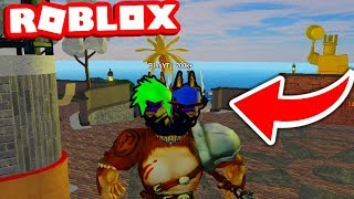 HOW TO GET *TWO* HEADS IN ROBLOX!