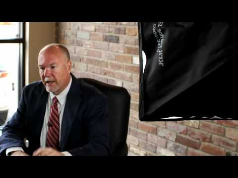 Winter Haven, Florida Personal Injury Attorney Stephen Brooks Shoots Video