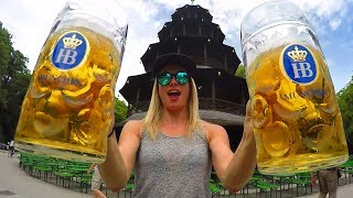 Adventure, Beer and Castles | GoPro Europe Summer 2017