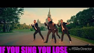 ПОБРОБУЙ НЕ ПОДПЕВАТЬ/IF YOU SING YOU LOSE! СПОРИМ ТЫ ЗАПОЁШЬ! 99% ПРОИГРЫВАЮТ!