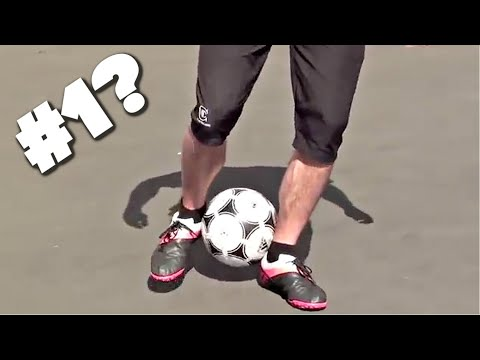 Soccer Tricks  The Best Soccer Tricks To Develop Your Skills