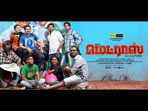 Madras (Original Score) | Santhosh Narayanan