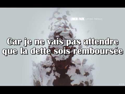 Darker Than Blood Official Lyric Video Steve Aoki Ft Linkin Park Youtube