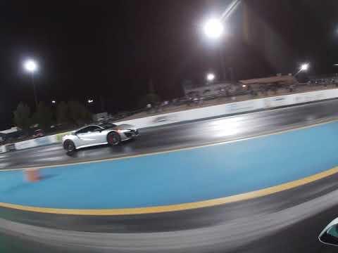Tesla Model 3 Performance Beats Honda NSX On The Drag Strip Twice