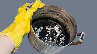 5 Cara Bersihkan Panci Gosong Agar Kembali Kinclong