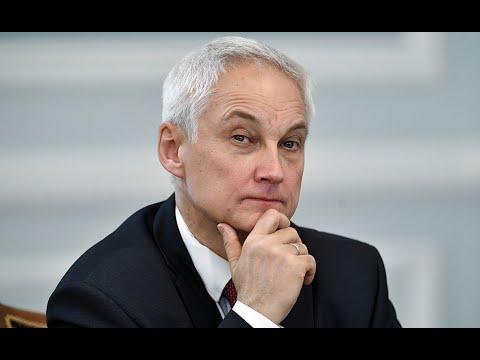 Первый зампред правительства: человек, который пытался заставить бизнес работать на Россию