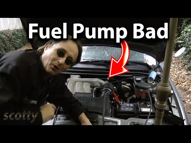 How to Check Your Fuel Pump: 7 Steps (with Pictures) - wikiHow