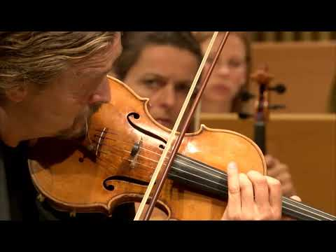 György Ligeti - Violin Concerto (1993)