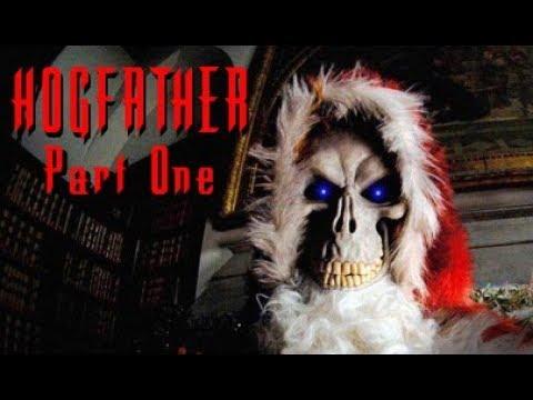 Discworld Hogfather Part 1 Youtube