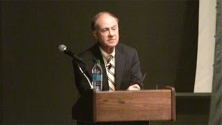 "Dr. John Fonte — ""Global Governance vs. the Liberal Democratic Nation-State"""