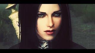 Skyrim - Сюжетная линия Стражи Рассвета - Прохождение # 4 - Красотка Серана.