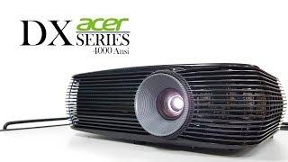 ACER 4000안시 프로젝터 DX시리즈 리뷰(DX12…