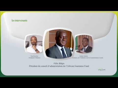 AGF West Africa: Inaugural Opening of Head Office in Togo