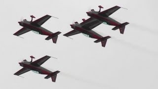 RIAT 2013 The Royal Jordanian Falcons   The Royal International Air Tattoo