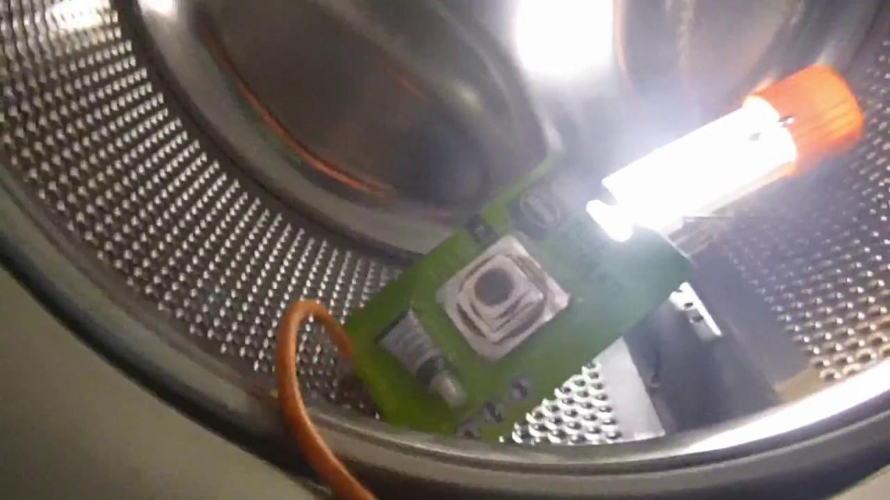 Frigidaire washing machine door boot seal patch 2017