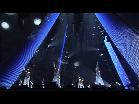 EXILE / Rising Sun (from EXILE LIVE TOUR 2011 TOWER OF WISH ~願いの塔~)