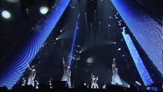 EXILE / Rising Sun (from EXILE LIVE TOUR 2011 TOWER OF WISH ~願いの塔~) thumbnail