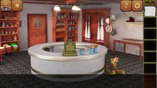 Can You Escape - Titanic Level 7 Walkthrough