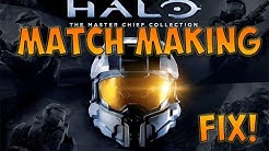 Can't Find Games Halo Mcc | Halo Infinite Pros
