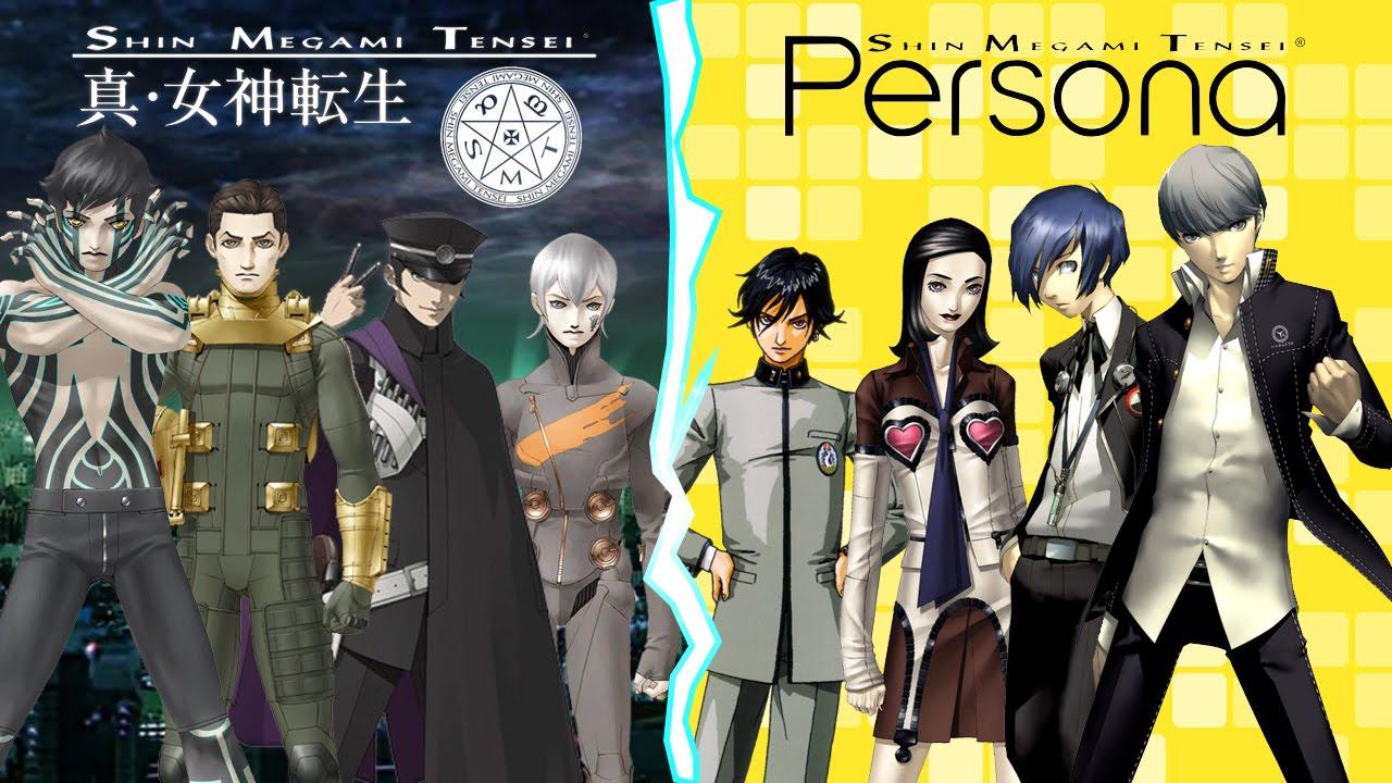 """Diskussion: Ist Persona der """"Tod"""" von Shin Megami Tensei? Maxresdefault"""