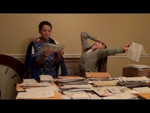 Mail Overload! (WK 115.5)