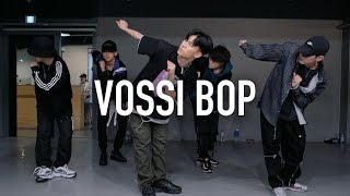 VOSSI BOP - STORMZY / Jinwoo Yoon Choreography