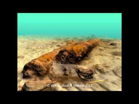 Drumbeg wreck site - Scotland