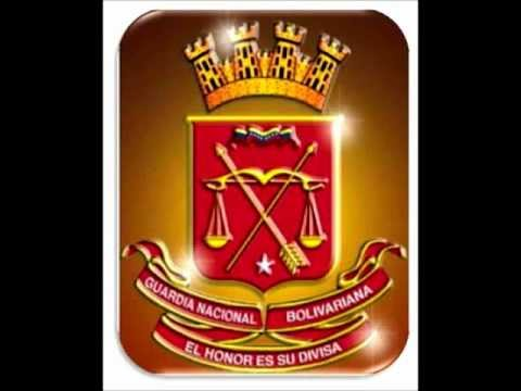 CANCION DEL GUARDIA NACIONAL