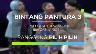 Perselisihan Dewi Persik dan Zaskia Gotik (Bintang Pantura 3)