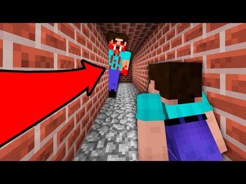 Вампир и Что В Доме Нуб Майнкрафт Выживание Моды Мультик в Майнкрафте Хоррор Карты Ловушка Minecraft