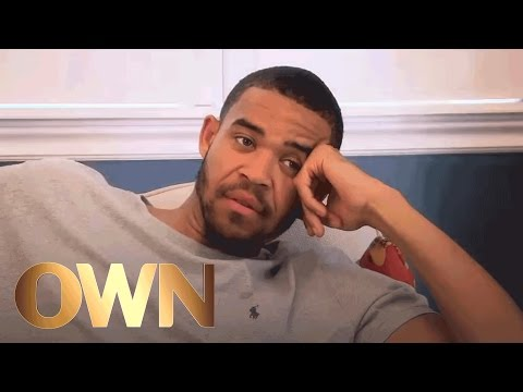 P: JaVale Needs Some Space from Mom  Mom's Got Game  Oprah Winfrey Network