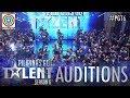 Pilipinas Got Talent 2018 Auditions: Sinag Dance Group - Dance mp3 indir