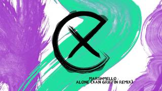 marshmello alone xan griffin remix