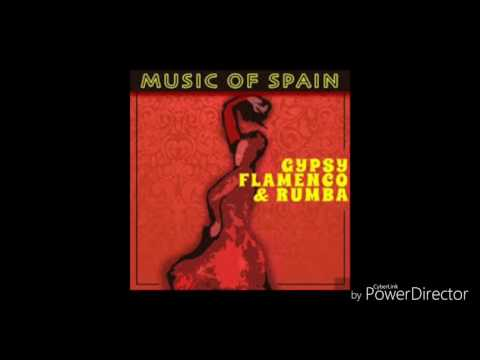 Rumba flamenca : Music of Spain