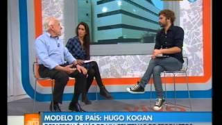 Vivo en Argentina - Diseño industrial: Hugo Kogan - 28-03-12