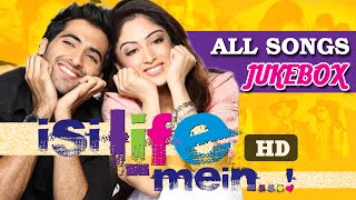 Video Isi Life Mein - All Songs Jukebox - Akshay Oberoi, Sandeepa Dhar - Latest Super Hit Songs download MP3, 3GP, MP4, WEBM, AVI, FLV September 2017