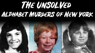 Unsolved: The Alphabet Murders of New York | Mr. Davis