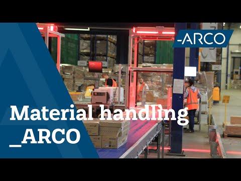 ARCO - Material Handling