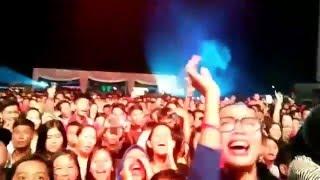 ZIDAN Band - I Love U bibeh (LiVe Concer Martapura) 2016