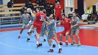 المباراة كاملة | الدحيل 35 - 20 الصداقة اللبناني | البطولة الآسيوية لكرة اليد 2019