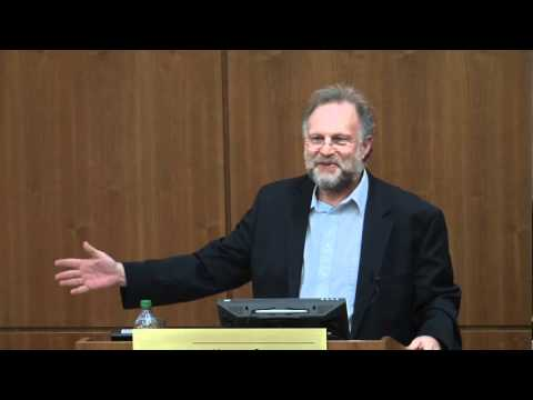 Jerry Greenfield of Ben & Jerry's Homemade Ice Cream