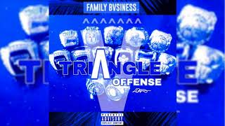 Family Bvsiness - Triangle Offense (KXNG CROOKED, Horseshoe G.A.N.G)