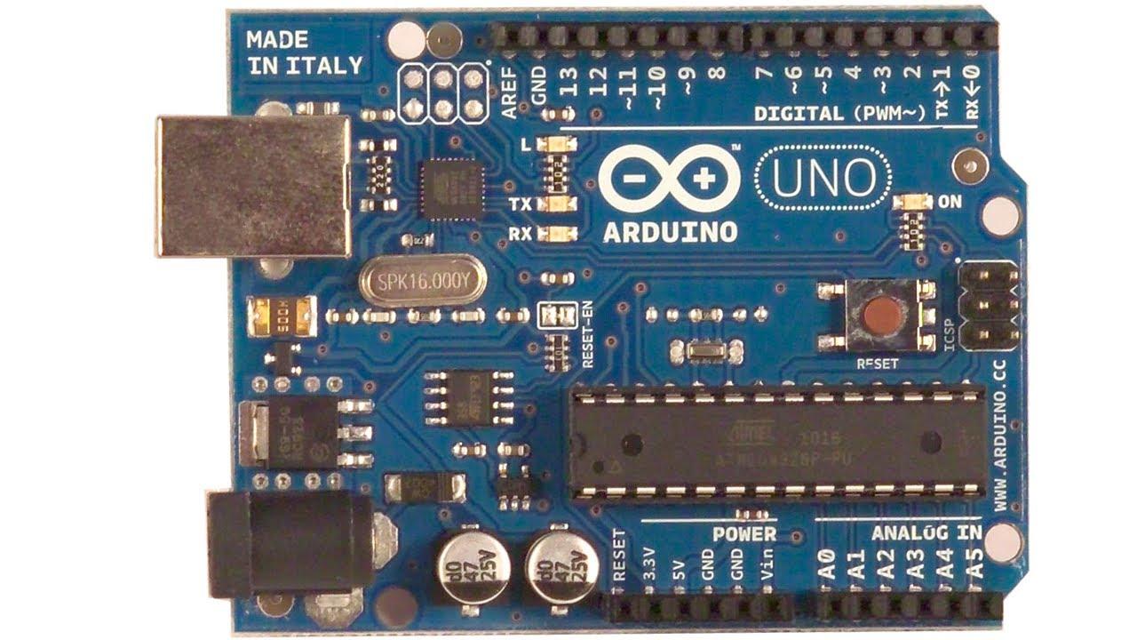 Adding Custom Boards To The Arduino V1: Tutorial Steady Analogue Voltage Output Arduino